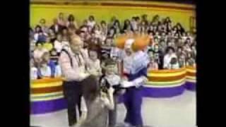 CM Punk As A Child