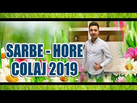 Sarbe Si Hore Colaj Cu Ghiran Junior Colaj Muzica De Petrecere Nou