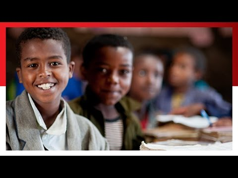 A Brighter Future For Kids  | Save the Children