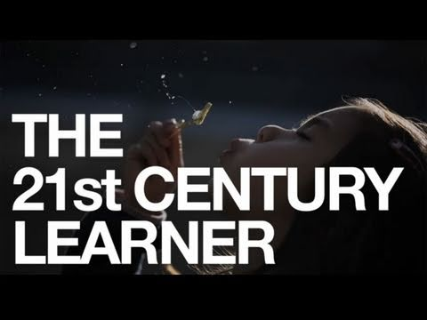 Rethinking Learning: The 21st Century Learner | MacArthur Foundation