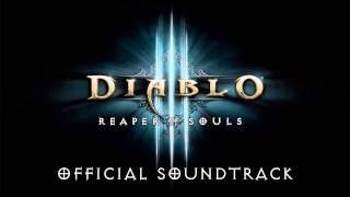 Repeat youtube video Diablo III: Reaper of Souls OST - 08 - Chains Of Fate