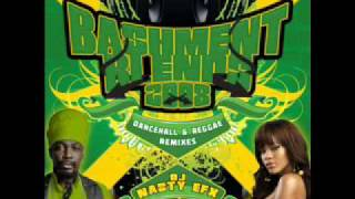 DJ NASTY EFX - Bashment Blends 2008 (3/8)