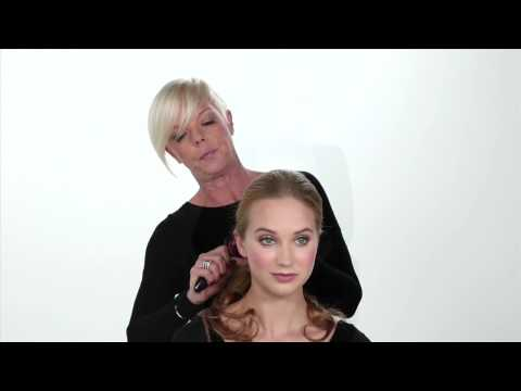 Luxhair HOW Tabatha Coffey 10 inch Circle Extension ponytail