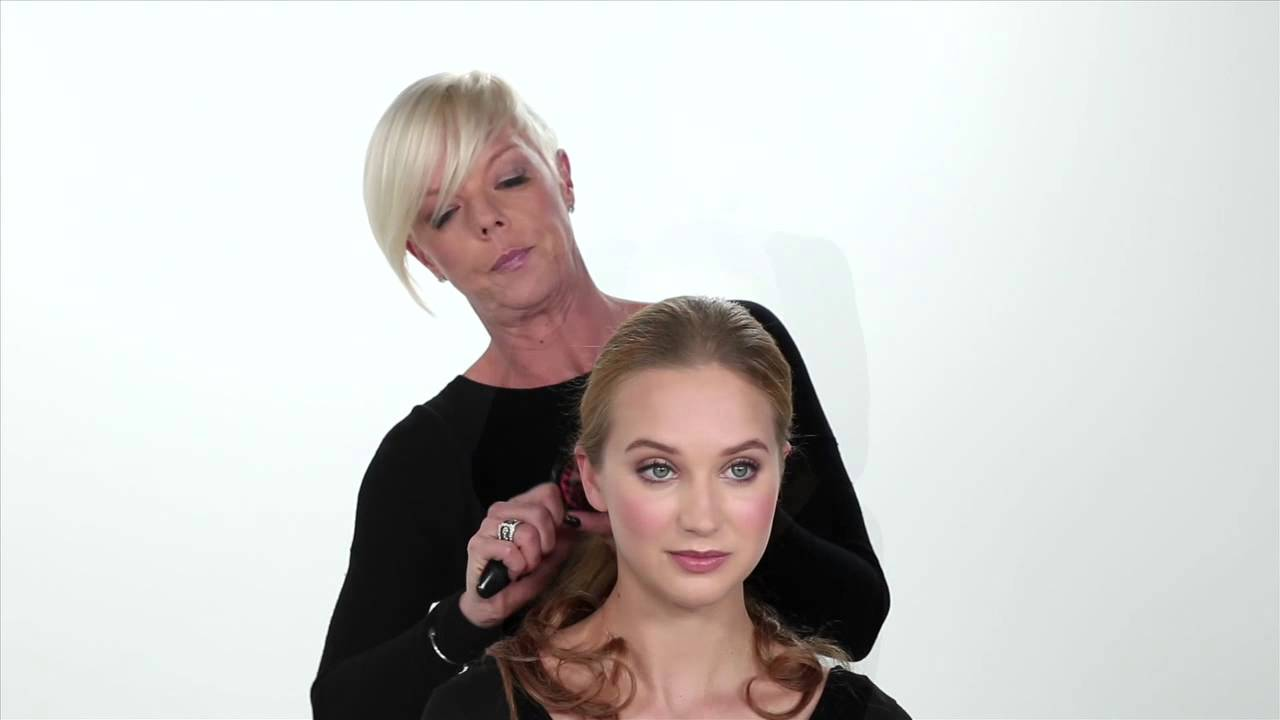 Luxhair How Tabatha Coffey 10 Inch Circle Extension Ponytail Youtube