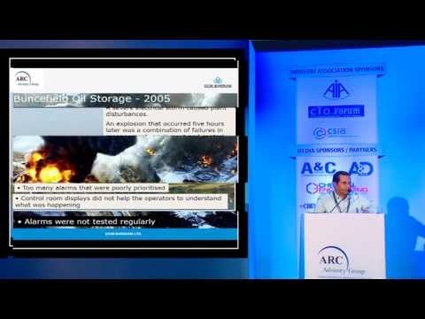 """Automation Challenge: Alarm Management"" by Vivek Gupta, GM & Head Instrument, DCM Shriram Limited"