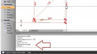 3DRoom 2.0 Esempio di rettifica di un rilievo