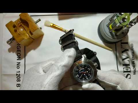 潛水錶代表作,Vostok 蘇聯軍表,又平又靚