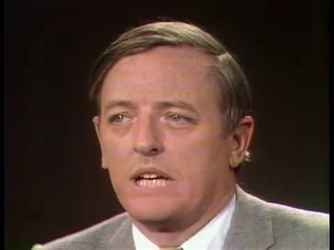 Firing Line with William F. Buckley Jr.: The Wallace Crusade