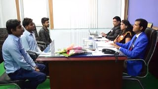 Campus Placement in Agriculture Department  AKS News  AKS University