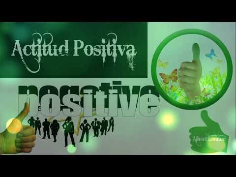 ACTITUD POSITIVA: La relación entre actitud y personalidad