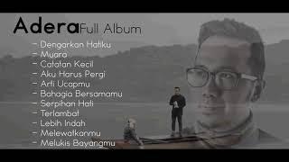 ADERA FULL ALBUM