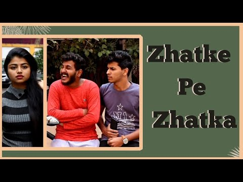 Zhatke Pe Zhatka || Chetan Lokhande