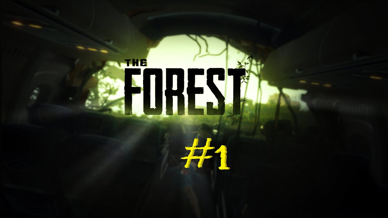 Nem vagyunk egyenisegek 235 - Kezdj K El The Forest 1
