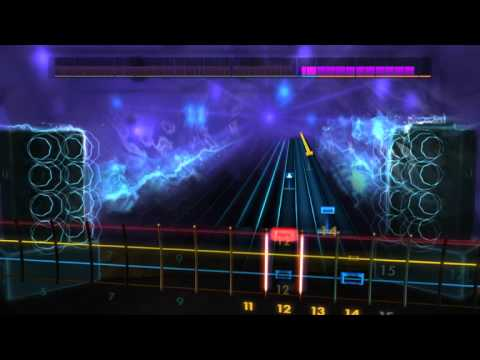 Black Sabbath - Electric Funeral (Rocksmith 2014 Bass)