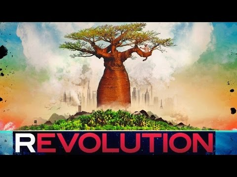 REVOLUTION Documentary on Earth's Environmental Emergency