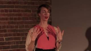 How listening to my gut changed EVERYTHING. | Rebecca Hirst | TEDxRoyalTunbridgeWellsWomen