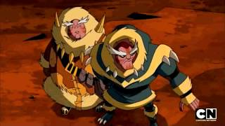 Ben 10 Omniverse Episode 8 *Preview*