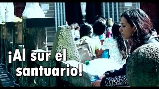El santuario de las Lajas, patrimonio religioso de Ipiales