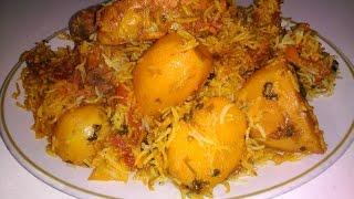 Delhi Degi Biryani Sindhi Style king chef shahid jutt