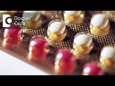 do-contraceptive-pills-lead-to-brown-watery-discharge?---dr.-shailaja-n