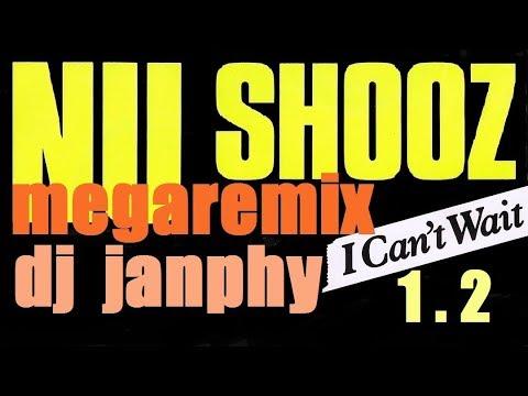 NU SHOOZ - I cant wait ( 2019 megaremix 1.2 Dj Janphy ) Mp3