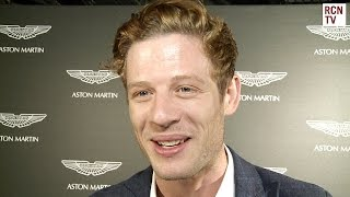 Grantchester Series 2 James Norton Interview