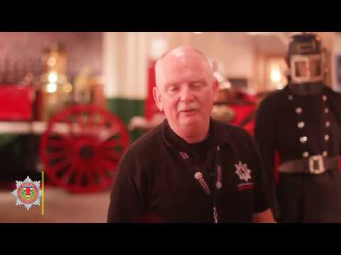 Scottish Fire and Rescue Service Heritage Trust -  Museum