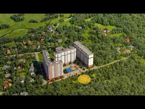 ЖК Авентин в городском округе Химки в Химках - обзор, цены, отзывы