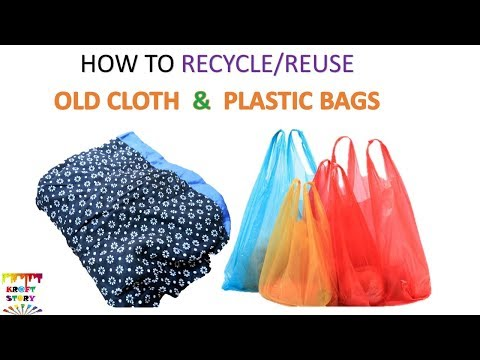 5 best Old Clothes reuse ideas you Must Try