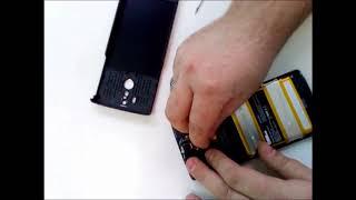 мобильный телефон Doogee BL12000 ремонт