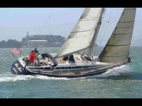 Swan 40 Nautor Swan Sailboat 1996 Yacht For Sale In