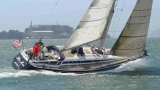 Swan 40' Nautor Swan Sailboat 1996 yacht for sale in California By: Ian Van Tuyl