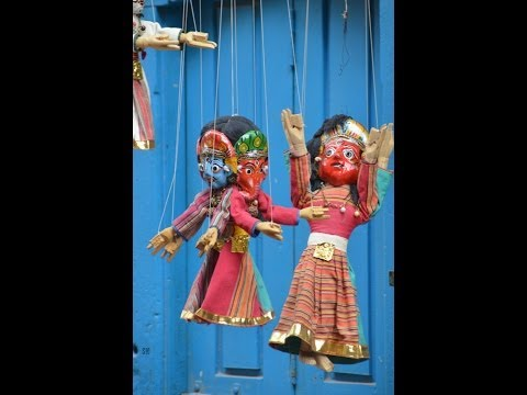 Photos from Kathmandu and Bhaktapur Nepal