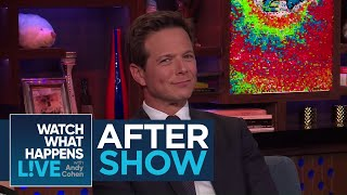After Show: Scott Wolf On Co-Hosting 'Live! With Kelly' | WWHL