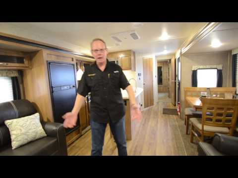 2017 Coachmen Catalina Legacy Edition 333RETS - New Travel Trailer For Sale - Lake Alfred FL