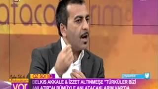 Sinan Akyüz / TV 8 / Anlatacaklarım Var