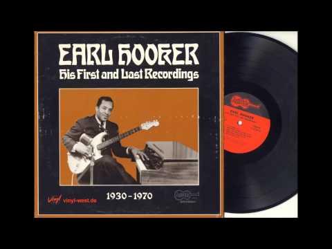 Earl Hooker new sweet black angel