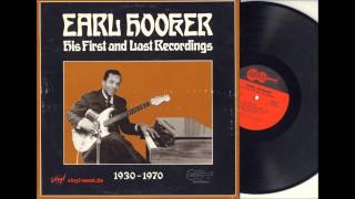 Earl Hooker new sweet black angel