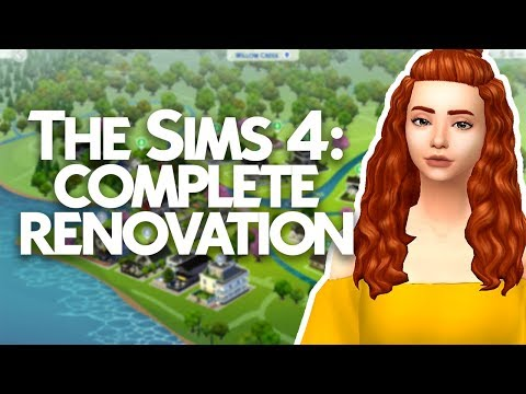 9 NEW WORLDS! MY SAVE FILE DOWNLOAD (No CC) || The Sims 4