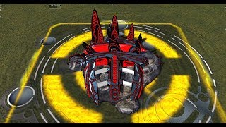 Nexus vs ThomasH - 1v1 Ladder - Supreme Commander: Forged Alliance Forever