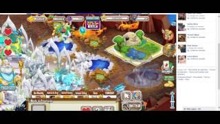dragon city-como fazer o dragao geleia gratis
