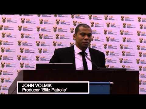 DTI Black Film makers initiative