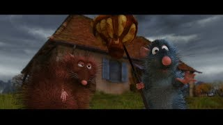 Pixar Perfect Review #3 - Ratatouille