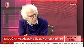 Erdoğan ve ailesine özel koruma birimi / Tuba Emlek ile Mercek Özel / 3. Bölüm- 11.01.2019