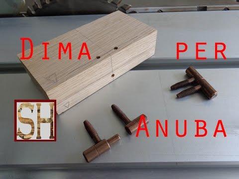 Come si montano le cerniere a molla in un anta doovi for Dima per cerniere a scodellino