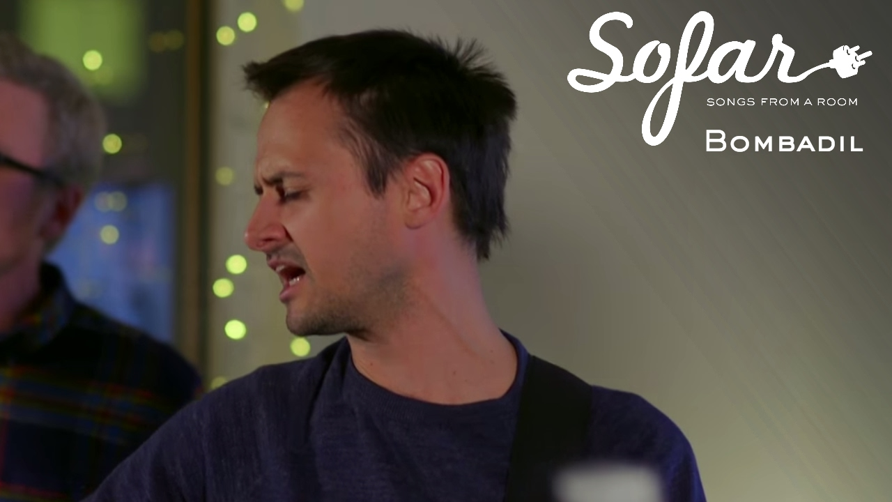 Bombadil - Perfect | Sofar Harrisonburg