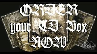 Nordreich - Wiederkehr - DCD (2x CD)  BOX, OUT NOW DECEMBER 2014