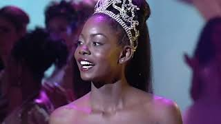1999 Miss Universe: Crowning Moment