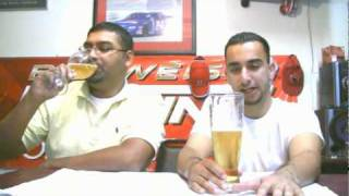 Gambar cover Al & Johns Beer Reviews episode 14 -Stella Artois -Maybe the Worst beer we drank ?