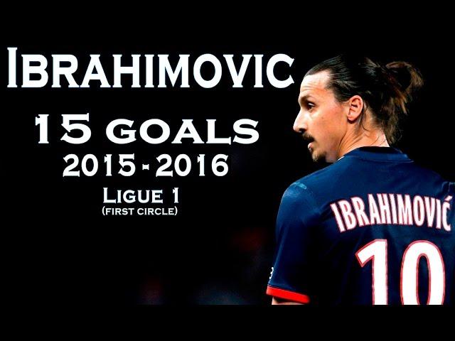 2015 16 Ligue 1
